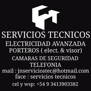 Servicios tecnicos varios