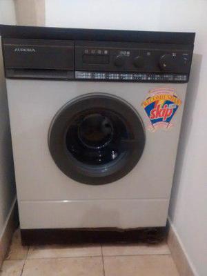 Lavarropa automatico lavaseca aurora 1000 como nuevo !!!