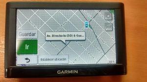 Actualización gps garmin. argentina, adicionando brasil