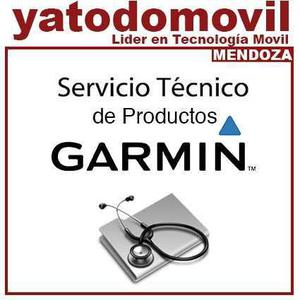 Mendoza servicio técnico garmin solución error loanding