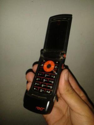 Motorola w5 para movistar