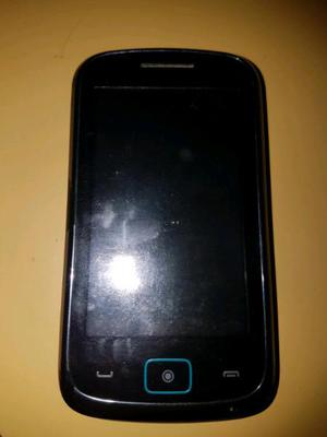 Motorola ex128 dual sim touch y sd. impecable