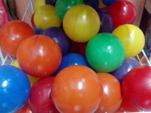 Pelotas peloteros inflables x unidad