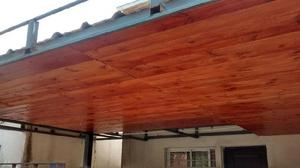 techos chapa madera chollos agosto clasf