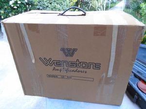 Amplificador marca wenstone,ge -500