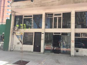 Alquilo oficina en dos plantas diagonal 9 de julio