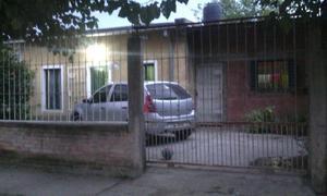 Casa barrio 76 viviendas