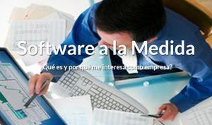 Desarrollo De Software a Medida E Commerce
