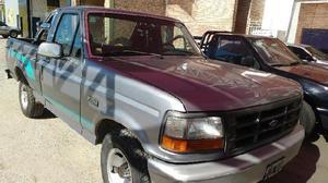Ford f-150 xl 4x2 c/gnc a.a d.h caja automatica