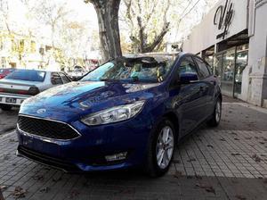 Ford focus s 1.6,2017 okm
