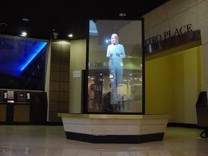 Nuevo software creador de hologramas