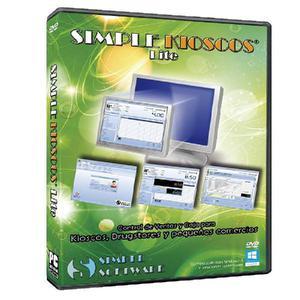 Programa software para kioscos, ventas y caja