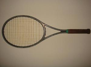 Raqueta tenis