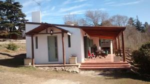 Ref 137 excelente casa y departamento sobre ruta 38