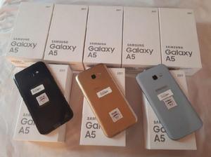 Samsung galaxy a5 2017 nuevos libres!! 3gb ram, 32gb, 16mp