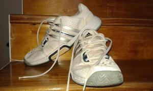 e8d5746e3fd Zapatillas cuero tenis adidas   ANUNCIOS Abril