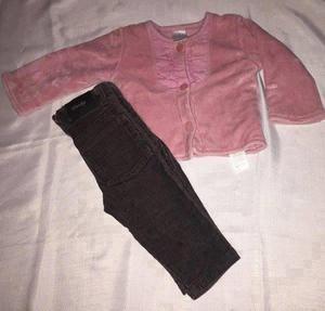 Campera y pantalon nuevo cheeky
