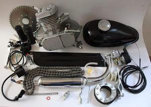 Motor bicimoto 48cc nuevo kit completo