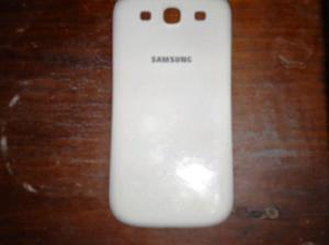Samsung galaxy s3 (claro, no liberado)