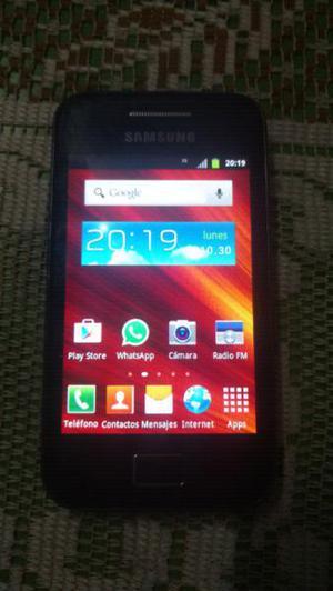 Samsung ace 5830 liberado