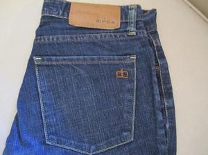 Pantalon jean paula cahen d'anvers oxford talle 26 impecable