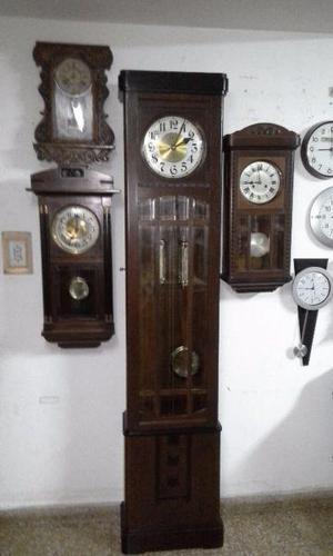 c8483c90fe6f Reloj pie aleman   ANUNCIOS Junio