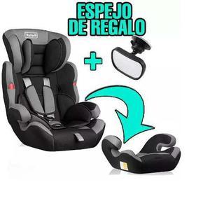 Butaca auto bebe ni o clasf for Espejo de bebe para auto