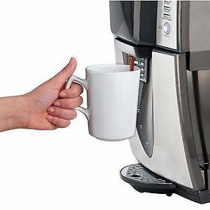 Cafetera OSTER con filtro permanente