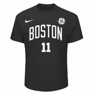 Remera basket nba boston celtics - kyrie irving (codigo 001)