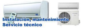 Aire acondicionado - instalacion - mantenimiento - 155524410