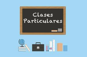 Clases particulares a domicilio de química y