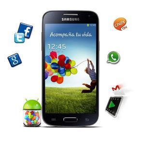 Imperdible - vendo celular samsung s4 mini i9190 liberado