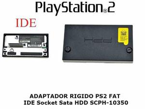 Ps2 network adapter ide adaptador de red playstation 2 play