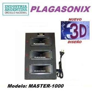 Sinplagas erradicador plagasonix 3d tel.: 5197-2510 master