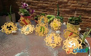 9 Mantras Reiki $1350 (c/1 $180)