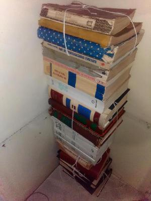 Libros, codigos, enciclopedias para abogados derecho