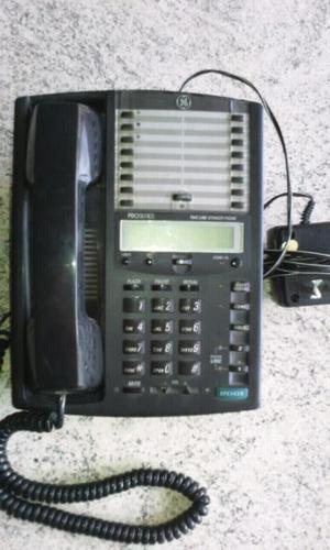 Telefono de linea
