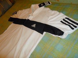 Chomba nueva adidas original deportiva talle s
