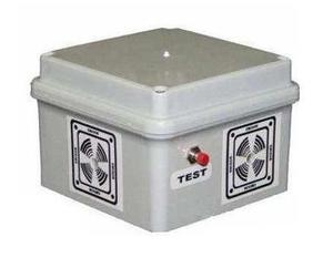 Erradicador ultrasonico plagasonix modelo onix 06 ind. arg.