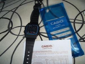 Reloj casio f91w nuevo
