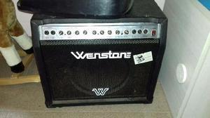 Amplificador para guitarra wenstone