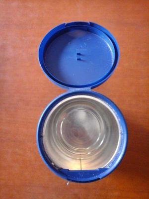 Lote de excelentes latas con tapa