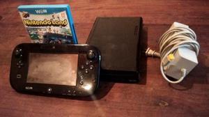 Nintendo wii u juegos