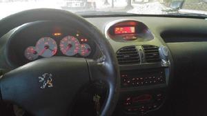 Peugeot 206 sw premium 2006 - city bell