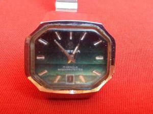 2e7460e113e Antiguo reloj tressa automatico c detalle funcionando!