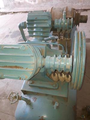 Compresor de aire trifasico
