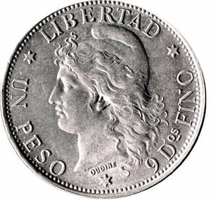 Compro monedas antiguas en la plata