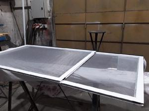Mosquiteros de aluminio a medida clasf for Mosquiteros de aluminio