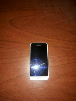 Samsung galaxy j3 para repuesto o a reparar