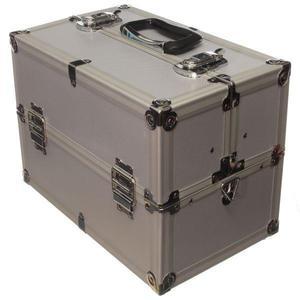 Caja de herramientas plegable pro´skit. 3 pisos. tc-760n.